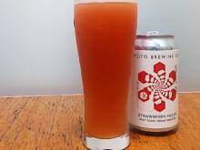 果風香[かふか] (Strawberry Fields)|京都醸造( Kyoto Brewing Co.)